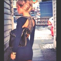 Back is gorgeous