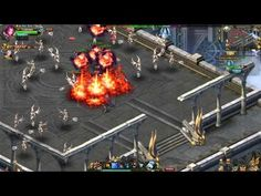 Guardians of Divinity (GOD) RAW Gaming 2 - Guardians of Divinity is a Free Browser-Based, Action Role-Playing MMO Game