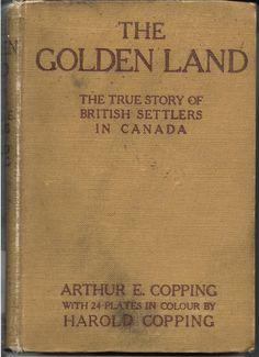 The Golden Land