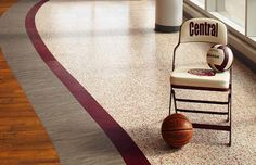 Flooring done by Centiva.