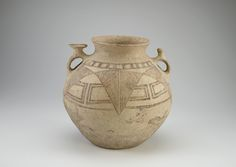 Two-Handled Jar | Iran, Luristan | Iron Age II - III, ca. 1000-600 BCE | Freer and Sackler Galleries