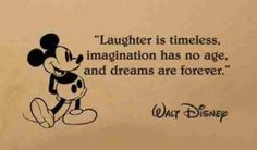 disney quote we don't look backwards for long images - Google Search
