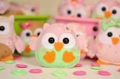 I love this owls