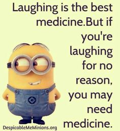No matter how many times you watch the funny faces of these minions each time they look more funnier…. So we have collected best Most funniest Minions images collection . i Hope you will lov… Humor Minion, Funny Minion Memes, Minions Quotes, Minion Stuff, Minion Sayings, Funny Humor, Funny School Jokes, It's Funny, Minions Images