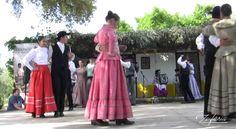 Grupo Folclorico de Faro - XXIV Festival de Arrimal 2012
