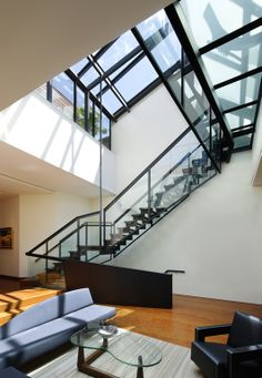 Joshua Bell Penthouse | Charles Rose Architects | Archinect