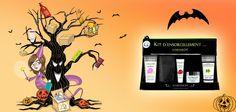 #CONCOURS Halloween approche et nous vous offrons aujourd'hui encore un Kit d'Ensorcellement de Garancia.  Félicitations à Elodie Rousseau qui a gagné hier. Aujourd'hui c'est peut-être votre tour ?!  Cliquez pour jouer : http://social-sb.com/z/5k1thkepm?src=pin  Vous voulez ensorceler ? Alors Pin it   A vous de jouer :)