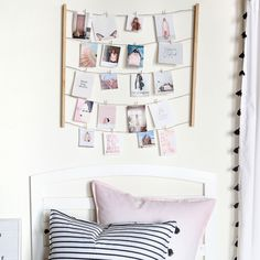 5 Easy Ways To Create A Tumblr Room Now - Dormify Blog // inspo.dormify.com