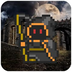 Turn-based RPG for Android