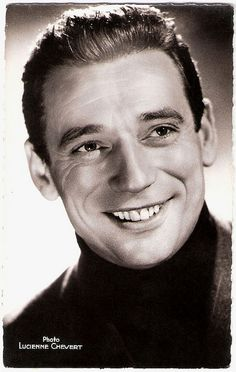 yves montand | Yves Montand | Flickr - Photo Sharing!