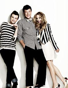 Chris, Cory, Dianna ♥