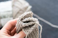 DIY: Helppo neulottu hiuspanta syksyyn – MINIMALISTICA | Lily Knitting Patterns, Knit Crochet, Lily, Crocheting, Hats, Crochet, Knit Patterns, Hat, Ganchillo