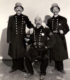 20 Twelfth Night - Police Officers ideas | keystone cops, keystone, twelfth  night