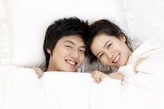 """Jeon Jin Ho (Lee Min Ho) & Park Gae In (Son Yeh Jin) en """"Personal Taste"""""""