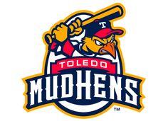 Toledo Mud Hens logo