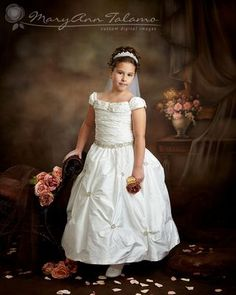 Communion Portraits 002