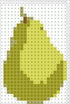 87bb9f11017bfdde3e55febc1c6961cc patchwork graph pattern maker