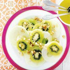 Recept - Kiwi-appelsalade - Allerhande