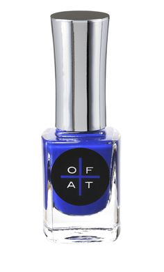 Only Fingers and Toes Nail Polish colour PUSH