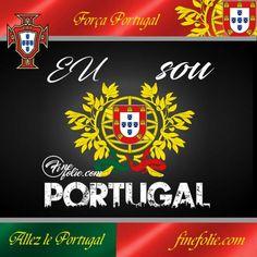 Eu sou portugal traduction Je suis portugal