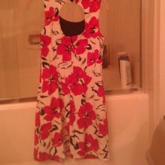 I just added this to my closet on Poshmark: AGB Dress. Price: $18 Size: 10