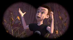 Sid Phillips - Pixar Wiki - Disney Pixar Animation Studios