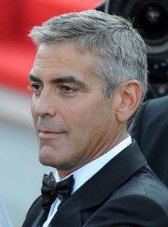 George-Clooney-Hair.jpg 296×400 pixels