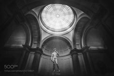 Michelangelos David - http://ift.tt/2qNTt1o Do you like this? Visit my City & Architecture gallery if you want see more works!Thank you for your support!