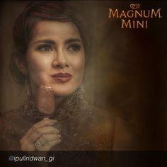 #magnummini_challenge2 Instagram photos | Webstagram - the best Instagram viewer