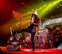 Rush Concert, Rush Band, Rock And Roll Fantasy, Geddy Lee, Pilot Mountain, Rock Bands, Police, Catalog, Rocks