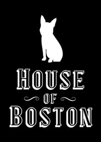 Poster Donation for the Boston Terrier Rescue Canada Auction