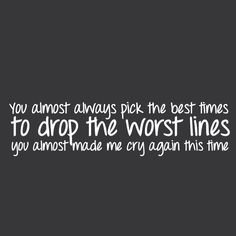 Buried Myself Alive - The Used. Made by amrubisch™ Music Love, Listening To Music, Good Music, My Music, Band Quotes, Lyric Quotes, Alive Lyrics, The Wombats, Girl Sleepover