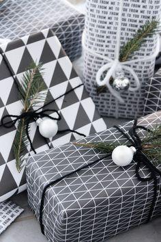 MA MAISON BLANCHE: Veselé Vánoce / Merry Xmas