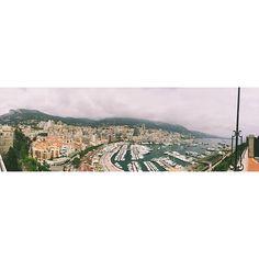 #PortHercule Oh Monaco, oh Monaco Chez toi il fait toujours chaud Oh Monaco, oh Monaco Ton rocher est le plus beau Oh Monaco on te retrouve aussi au bistrot by gabigot from #Montecarlo #Monaco