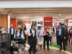 Finalizó con éxito la décima versión de Cafés de Colombia Expo