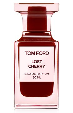 2112f93af1157 Lost Cherry Tom Ford Lost Cherry Eau De Parfum Perfume Bottles, Perfume  Bottle