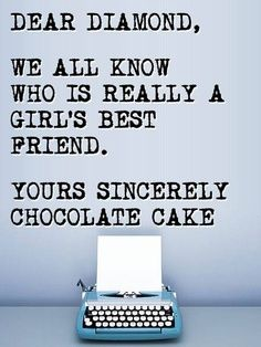 Fact. #humor #quotes #chocolate