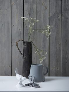 lady interiørbeis farge kullsort Jotun Lady, Safari, Home Flowers, Different Textures, Bedroom Inspo, Nye, Color Inspiration, Gray Color, New Homes