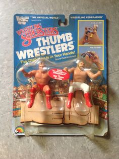 Wwf Superstars, Wrestling Superstars, 1990s Toys, 1980s, Wwf Toys, Ol Days, Classic Toys, The Good Old Days, Toy Boxes
