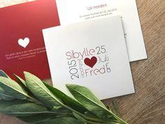 """Einladungskarte """"Modern Art"""" Modern zur Hochzeit Playing Cards, Modern, Paper, Create Quotes, Wedding 2015, Invitation Text, Invitations, Birth, Game Cards"""