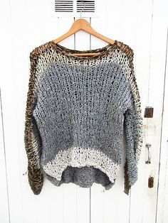 Super soft and comfy this must-have sweater is a staple for the season. So soft and cozy wool-blend pullover Handmade Ready to ship.