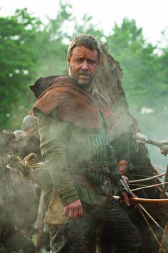 Still of Russell Crowe in Robin Hood
