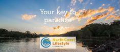 Brunswick Heads, North Coast, Paradise, Beach, Water, Outdoor, Gripe Water, Outdoors, The Beach