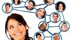 Социальные сети и МЛМ