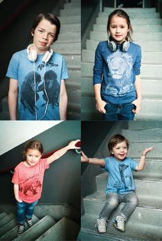 Lion of Leisure #playtimeparis #kids #fashion