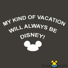 Disney Vacation!!