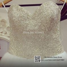 Real Pictures Luxury 2015 Bridal Dresses Beads Sweetheart A Line Tulle Wedding Gowns Robe de Marriage W3531