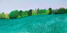 razkushutinstva: David Hockney