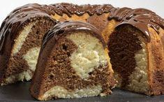 chec-de-post Easy Cake Recipes, Sweet Recipes, Dessert Recipes, Romanian Desserts, Vegetarian Recipes, Cooking Recipes, Dessert Bars, Food Cakes, Pound Cake