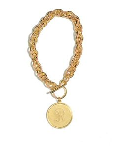 Moon & Lola Nantucket Bracelet. Available with all initials. Available at Monkee's 252-758-7463.